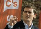 """Los sindicatos acusan a Rivera de """"frivolizar"""" con los funcionarios"""
