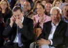 Cadena de errores del candidato Rajoy en la gestión del atentado