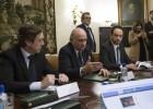 España revisará la seguridad en Irak, Afganistán y Pakistán
