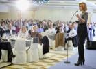 Cospedal defiende la gestión de Villa en la televisión manchega