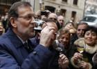"""El PP ataca a Sánchez por su """"mala educación"""" ante la derrota de Rajoy"""