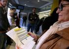 La Junta Electoral amplía hasta el viernes el envío del voto por correo