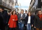 El líder de Ciudadanos en Cantabria dice que el aborto es violencia