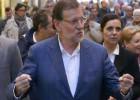 El rey Felipe llama a Rajoy para interesarse por su estado