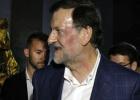 Un 'hooligan' del Pontevedra, responsable de la agresión a Rajoy