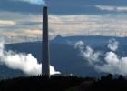 El carbón lastra la lucha contra el cambio climático