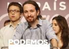Iglesias rechaza hablar de pactos y antepone la reforma constitucional