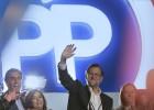 Gana el PP, sin votos para gobernar