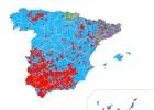 El PSOE votará 'no' a la investidura de Mariano Rajoy