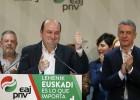"""El PNV acepta dialogar con todos los partidos """"sin excepción"""""""