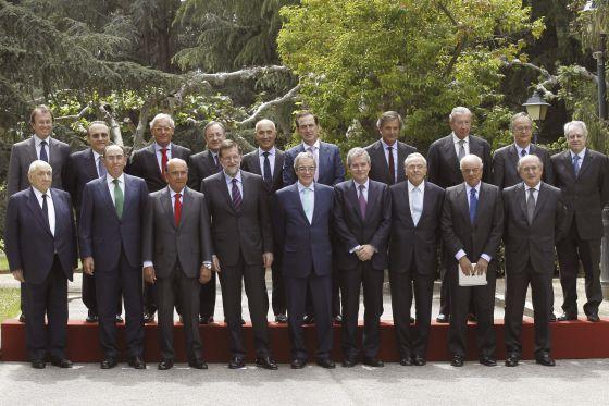 Consejo Empresarial para la Competitividad (CEC)