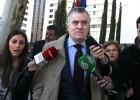 La Audiencia rechaza desbloquear a Bárcenas 10.000 euros mensuales