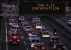Los problemas de la polución se hacen visibles en España