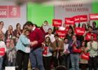 Los secretarios regionales del PSOE no quieren aplazar el congreso