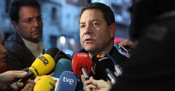 """""""No salen las cuentas para sumar una mayoría"""", alega un barón del PSOE"""