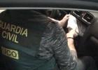 Golpe contra el tráfico de heroína en Nochebuena