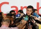 Madina critica el mal resultado y ve inviable pactar con Podemos