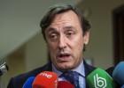 """Hernando: """"Espero que no haya alianzas de perdedores contra el PP"""""""