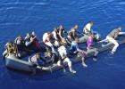 Cuatro inmigrantes aceptan cuatro años de cárcel por dirigir pateras
