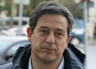El líder del PSOE gallego se niega a declarar por cuatro delitos