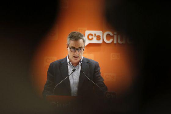 José Manuel Villegas, en una imagen de archivo.