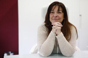Clara Alonso, directora general de Signo Editores.