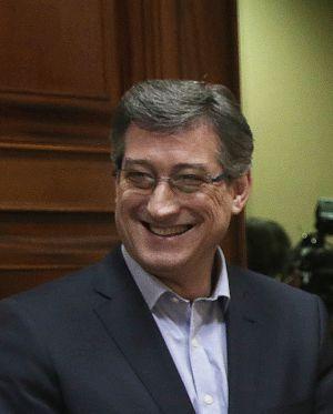 Ignacio Prendes (Gijón, 1965). Abogado, exdiputado asturiano de UPyD. Ahora en Ciudadanos