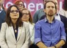 Podemos pide al PSOE que ceda diputados a cambio de un pacto