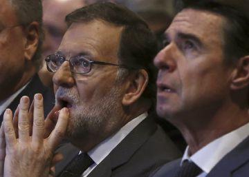 Rajoy acusa a Pedro Sánchez de sectarismo y de negarse a hablar