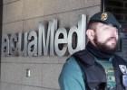La oficina antifraude de la UE no investigará el 'caso Acuamed'