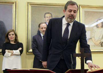 Testigos implican a la mano derecha de Santamaría en el caso Acuamed