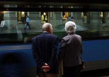 España escala hasta el segundo puesto de los países más longevos