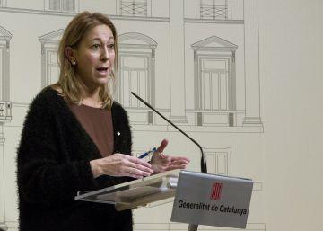 El Gobierno lleva al Constitucional la consejería de exteriores de Cataluña