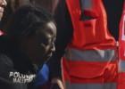 El fiscal pide 90 años para un piloto por tirar al mar a seis inmigrantes