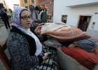 """Melilla intenta olvidar el lunes: """"El seísmo nos lanzaba contra la pared"""""""