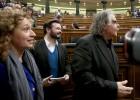 La Mesa del Congreso decide hoy si permite a ERC tener grupo
