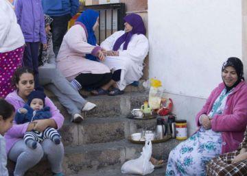 El terremoto provoca daños en Melilla por valor de 12 millones de euros