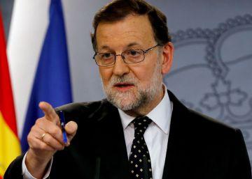 """""""¿Por qué se va a retirar Rajoy y no Sánchez? Me parece injusto"""""""
