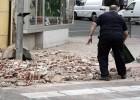 Otro terremoto de 4,7 se vuelve a sentir en Melilla y Málaga