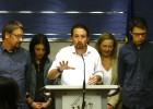 Podemos traslada la presión a los Gobiernos autonómicos del PSOE