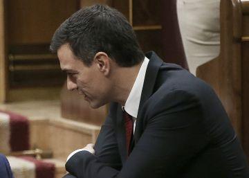 Enfrentamiento de la cúpula del PSOE con varias federaciones por la fecha del congreso