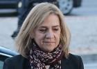 España se encierra en los juzgados en febrero