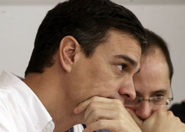 En Comú Podem rechaza una alianza entre PSOE, Ciudadanos y Podemos