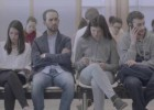 """Del 'Di no a la droga' a la """"gran sala de espera"""""""