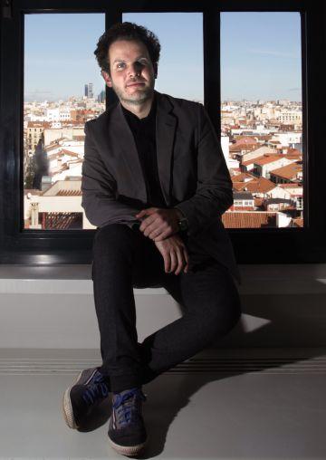 Alfredo Hernando, investigador y creador del proyecto Escuela21.