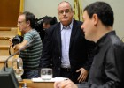 El PNV deja que la 'ley de consultas' se debata aunque no les gusta