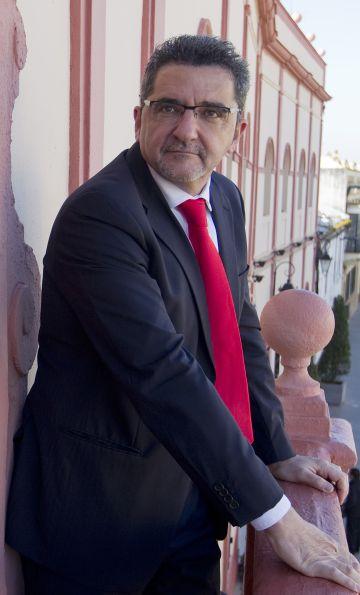 Antonio Gutiérrez, en 2013.