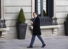 Rajoy tiene ya 628.000 euros en Bolsa y fondos de inversión