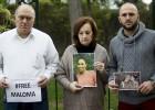 Exteriores media para repatriar a una española retenida en el Sáhara