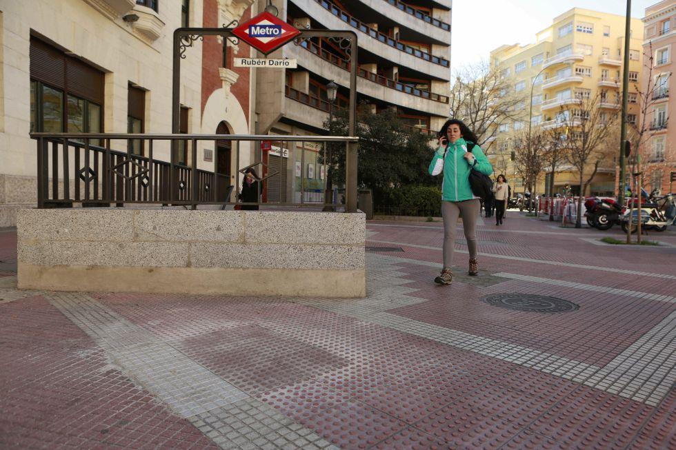 Monumentos franquistas